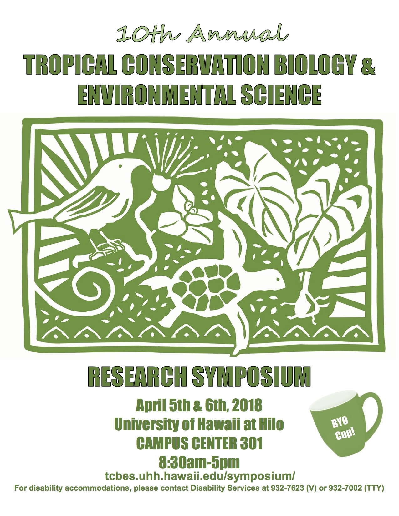 TCBES REsearch Symposium Flyer 2