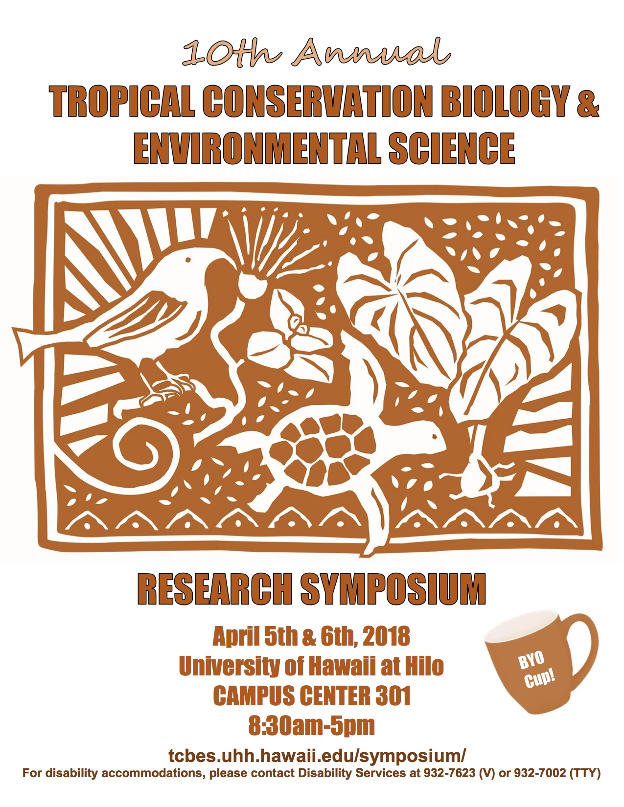 TCBES REsearch Symposium Flyer 1